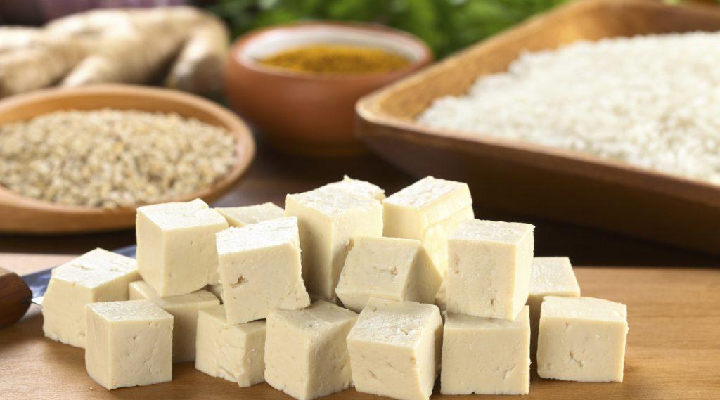 tofu bio d'Indre-et-Loire